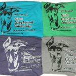 Gala 2012 Shirts
